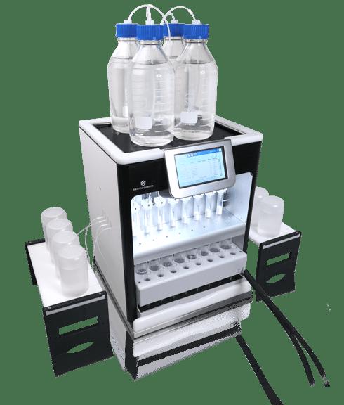 Festphasenextraktion (SPE)