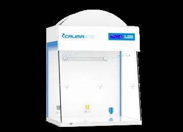 Laminarströmung und PCR