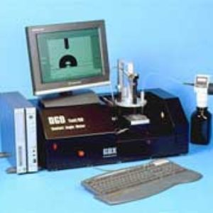 Kontaktwinkel ACA / WPA